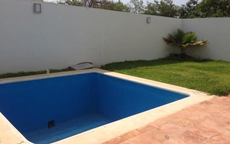 Foto de casa en venta en  , méxico norte, mérida, yucatán, 1290083 No. 06
