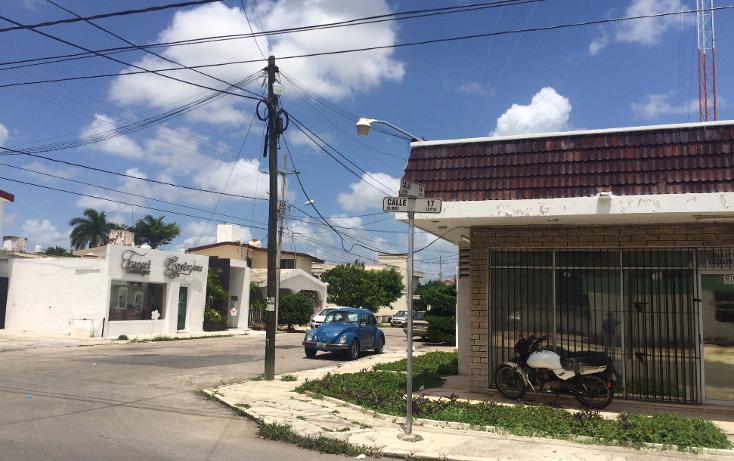 Foto de local en renta en  , méxico norte, mérida, yucatán, 1314669 No. 02