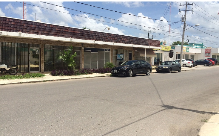 Foto de local en renta en  , méxico norte, mérida, yucatán, 1314669 No. 03