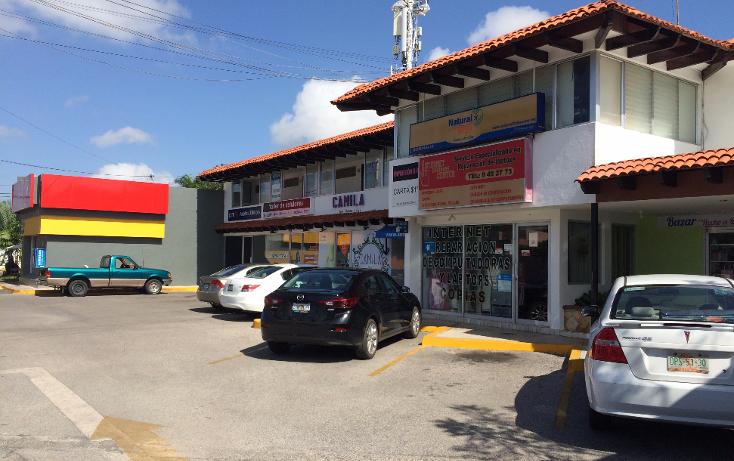 Foto de local en renta en  , méxico norte, mérida, yucatán, 1316225 No. 01