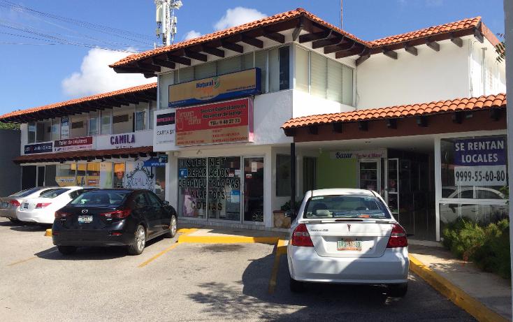 Foto de local en renta en  , méxico norte, mérida, yucatán, 1316225 No. 02