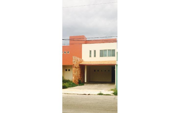 Foto de casa en venta en  , méxico norte, mérida, yucatán, 1317481 No. 01