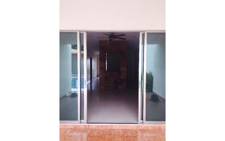 Foto de casa en venta en  , méxico norte, mérida, yucatán, 1317481 No. 09