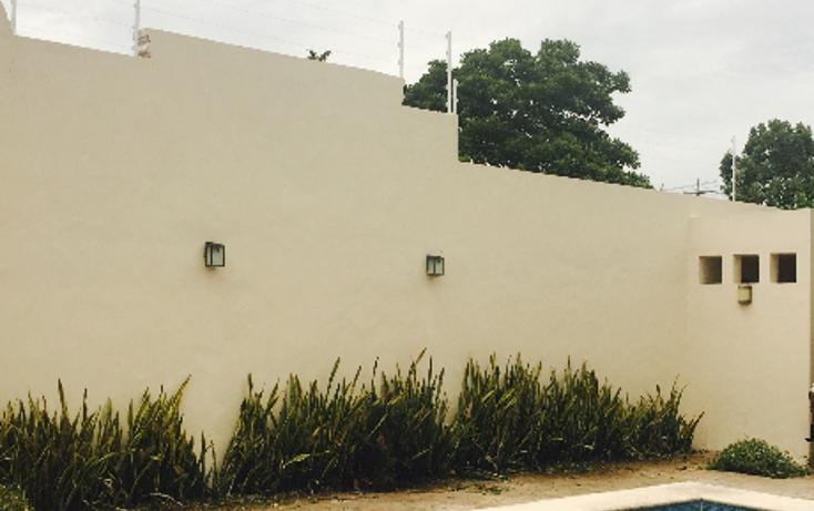 Foto de casa en venta en, méxico norte, mérida, yucatán, 1317481 no 10