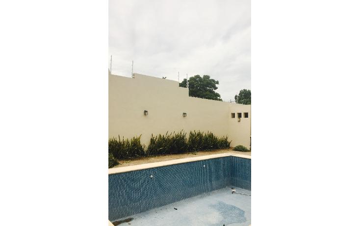 Foto de casa en venta en  , méxico norte, mérida, yucatán, 1317481 No. 10