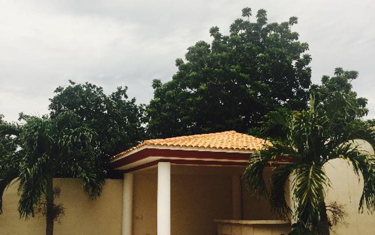 Foto de casa en venta en, méxico norte, mérida, yucatán, 1317481 no 11