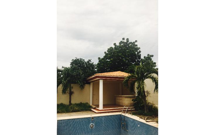 Foto de casa en venta en  , méxico norte, mérida, yucatán, 1317481 No. 11