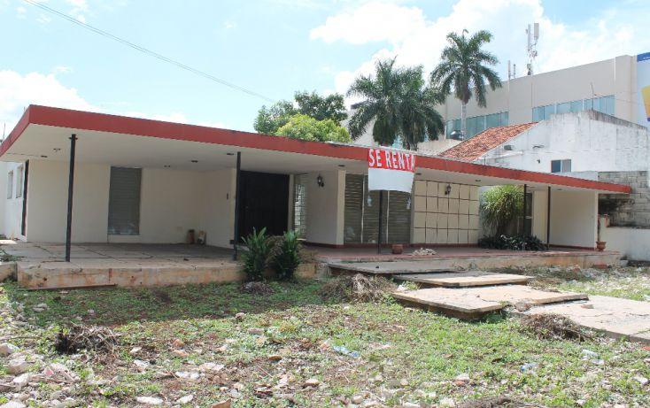 Foto de casa en renta en, méxico norte, mérida, yucatán, 1472429 no 02