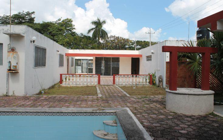 Foto de casa en renta en, méxico norte, mérida, yucatán, 1472429 no 16