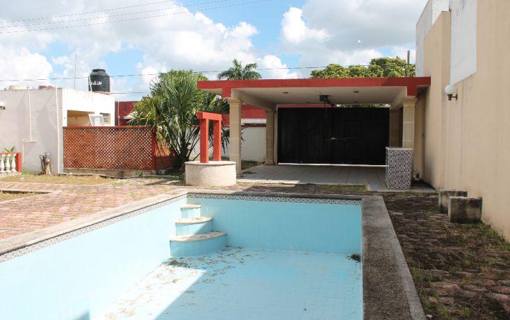 Foto de casa en renta en, méxico norte, mérida, yucatán, 1472429 no 20