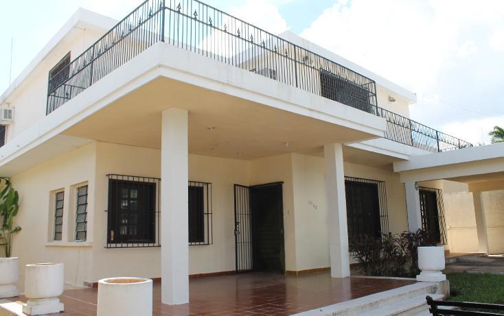 Foto de casa en renta en  , méxico norte, mérida, yucatán, 1472539 No. 02