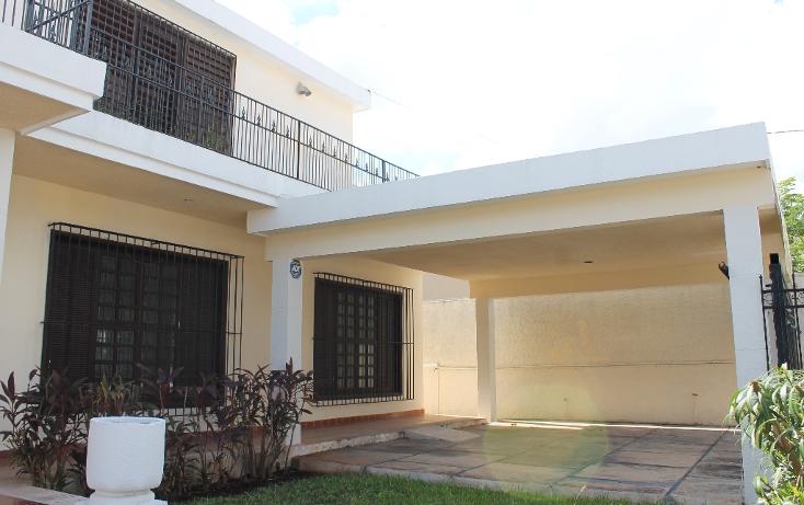 Foto de casa en renta en  , méxico norte, mérida, yucatán, 1472539 No. 04