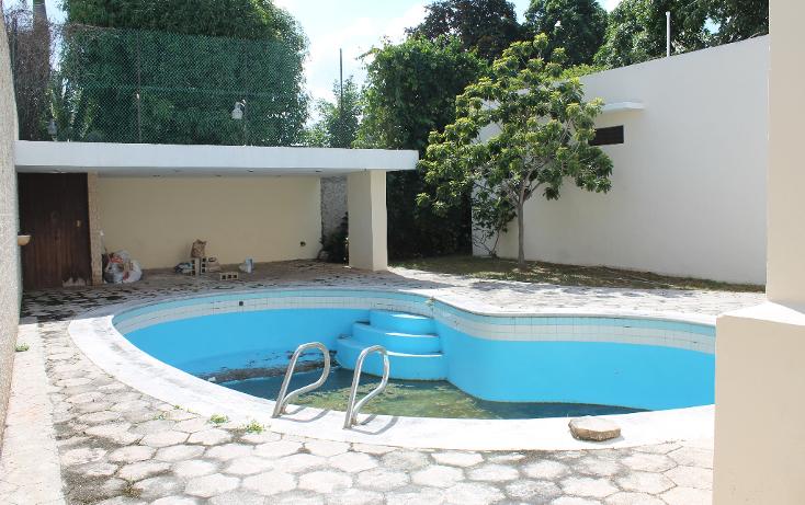 Foto de casa en renta en  , méxico norte, mérida, yucatán, 1472539 No. 28