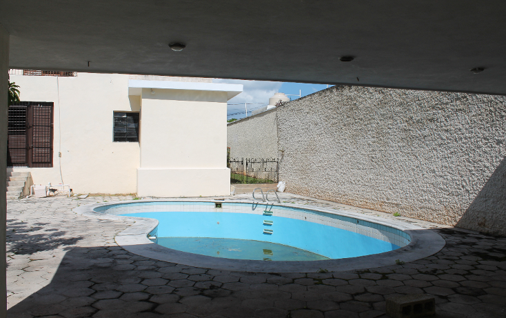 Foto de casa en renta en  , méxico norte, mérida, yucatán, 1472539 No. 29