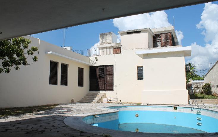 Foto de casa en renta en  , méxico norte, mérida, yucatán, 1472539 No. 30