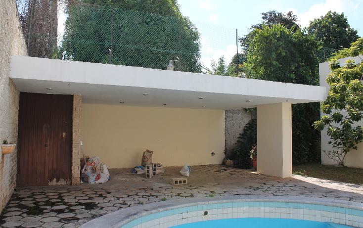 Foto de casa en renta en  , méxico norte, mérida, yucatán, 1472539 No. 31