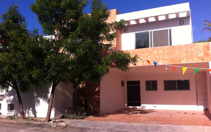 Foto de casa en venta en  , méxico norte, mérida, yucatán, 1474691 No. 01