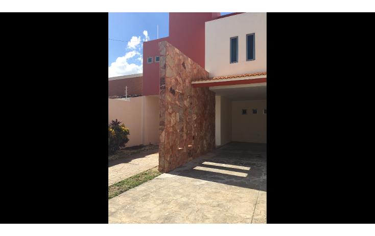 Foto de casa en venta en  , méxico norte, mérida, yucatán, 1501403 No. 02