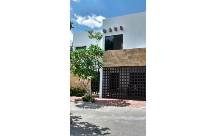 Foto de oficina en renta en  , méxico norte, mérida, yucatán, 1550094 No. 01