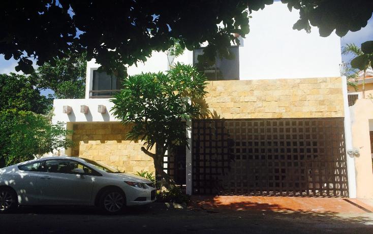 Foto de oficina en renta en  , méxico norte, mérida, yucatán, 1550094 No. 02