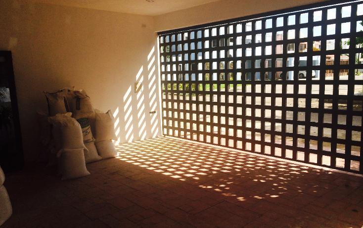 Foto de oficina en renta en  , méxico norte, mérida, yucatán, 1550094 No. 07