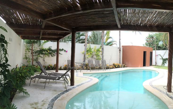 Foto de departamento en renta en  , méxico norte, mérida, yucatán, 1550450 No. 04