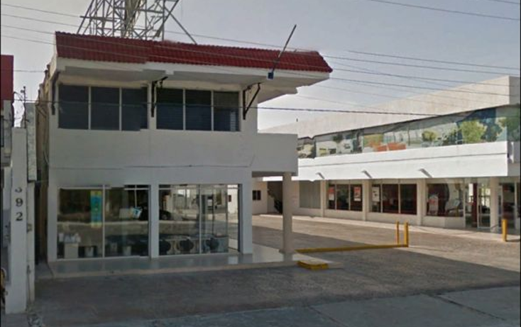 Foto de local en renta en  , m?xico norte, m?rida, yucat?n, 1552888 No. 01