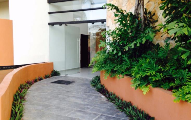 Foto de departamento en renta en  , méxico norte, mérida, yucatán, 1660632 No. 03
