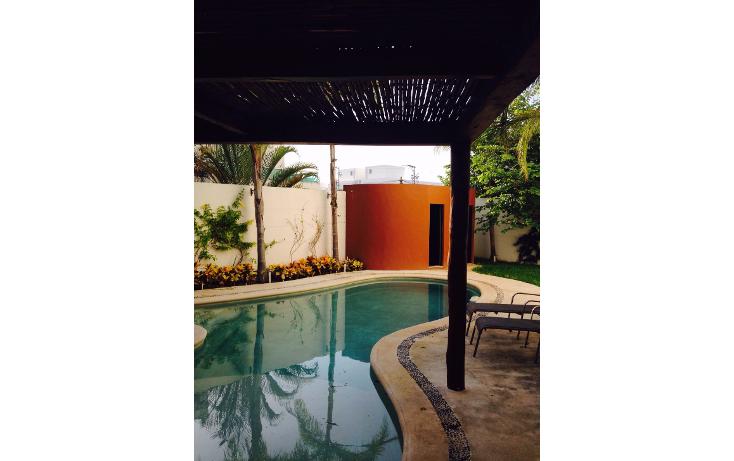 Foto de departamento en renta en  , méxico norte, mérida, yucatán, 1660632 No. 08