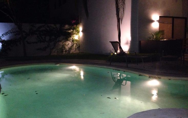 Foto de departamento en renta en  , méxico norte, mérida, yucatán, 1660632 No. 16