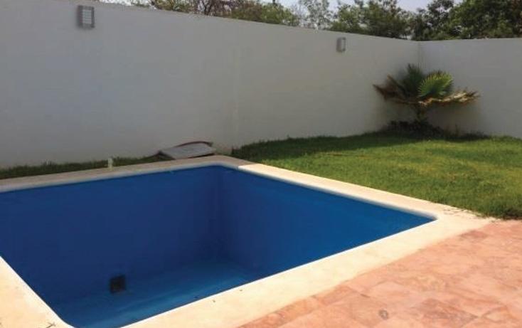 Foto de casa en venta en  , méxico norte, mérida, yucatán, 1665688 No. 05