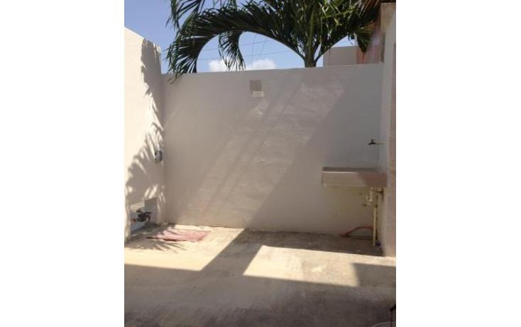 Foto de casa en venta en  , m?xico norte, m?rida, yucat?n, 1681062 No. 04
