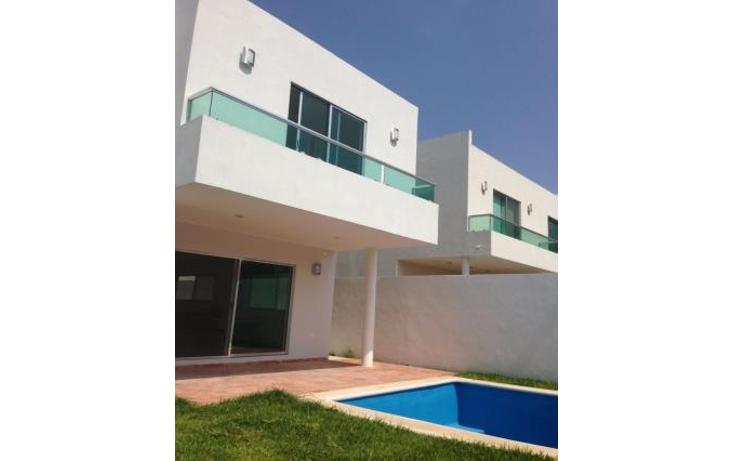 Foto de casa en venta en  , m?xico norte, m?rida, yucat?n, 1681062 No. 05