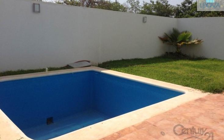 Foto de casa en venta en  , méxico norte, mérida, yucatán, 1719246 No. 03