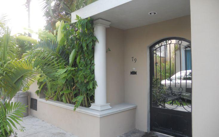 Foto de casa en venta en, méxico norte, mérida, yucatán, 1719512 no 02