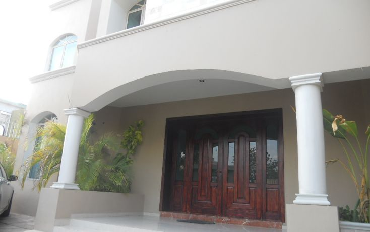 Foto de casa en venta en, méxico norte, mérida, yucatán, 1719512 no 04