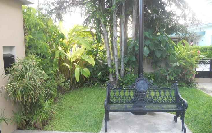Foto de casa en venta en, méxico norte, mérida, yucatán, 1719512 no 06