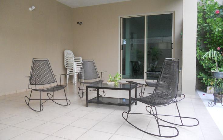 Foto de casa en venta en, méxico norte, mérida, yucatán, 1719512 no 14