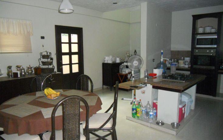 Foto de casa en venta en, méxico norte, mérida, yucatán, 1719512 no 21