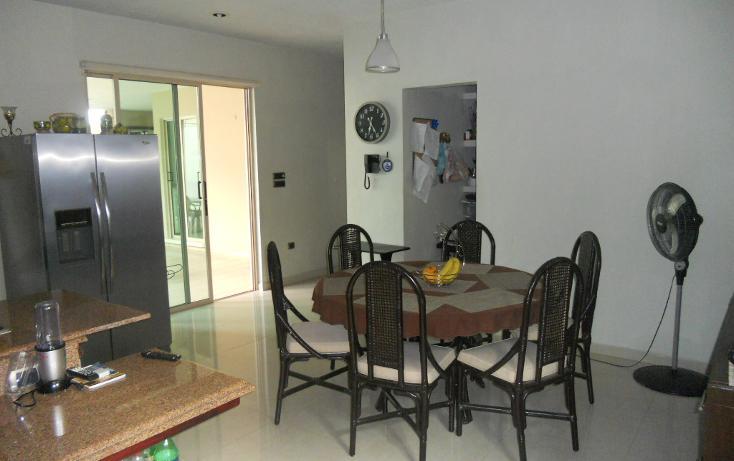 Foto de casa en venta en, méxico norte, mérida, yucatán, 1719512 no 23