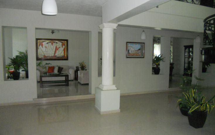 Foto de casa en venta en, méxico norte, mérida, yucatán, 1719512 no 27