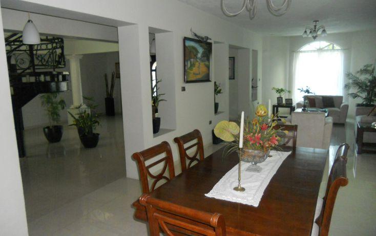 Foto de casa en venta en, méxico norte, mérida, yucatán, 1719512 no 30