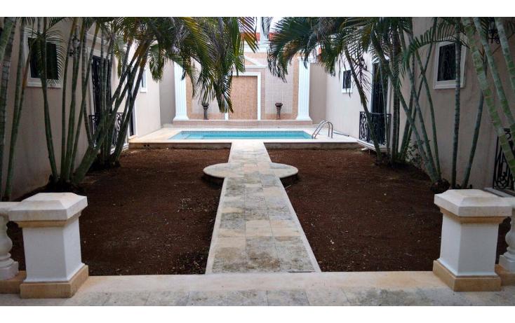 Foto de casa en venta en  , méxico norte, mérida, yucatán, 1723556 No. 08