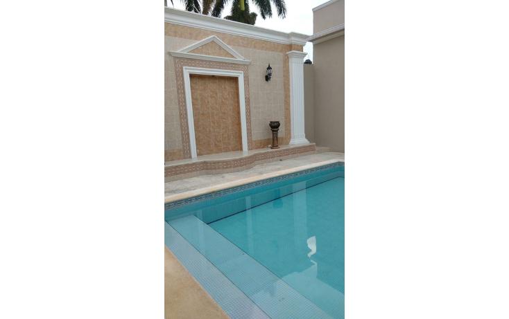 Foto de casa en venta en  , méxico norte, mérida, yucatán, 1723556 No. 24