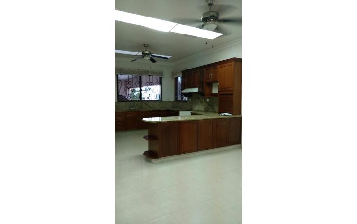 Foto de casa en venta en  , méxico norte, mérida, yucatán, 1723556 No. 27