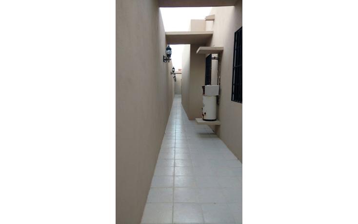 Foto de casa en venta en  , méxico norte, mérida, yucatán, 1723556 No. 28