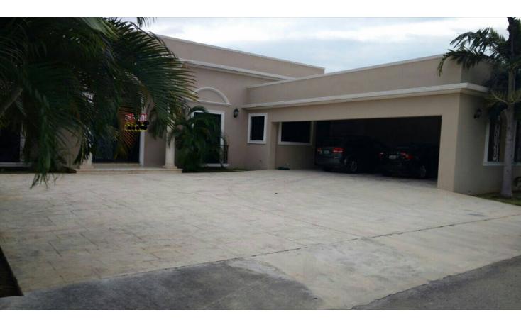 Foto de casa en venta en  , méxico norte, mérida, yucatán, 1723556 No. 29