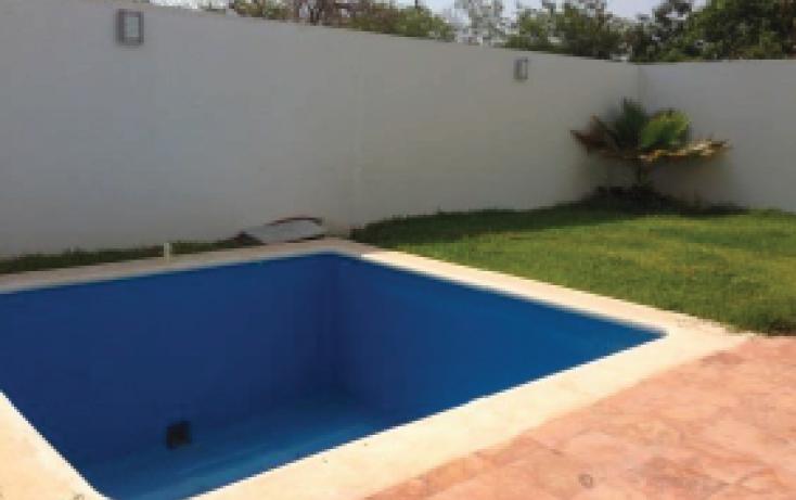 Foto de casa en venta en, méxico norte, mérida, yucatán, 1736956 no 04