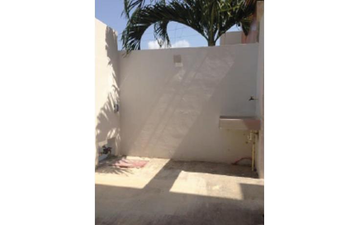 Foto de casa en venta en  , m?xico norte, m?rida, yucat?n, 1736956 No. 06