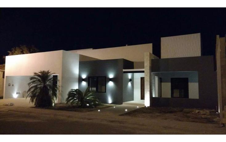 Foto de casa en venta en  , m?xico norte, m?rida, yucat?n, 1737396 No. 01